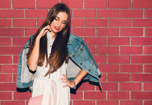 8 look stylish on a budget