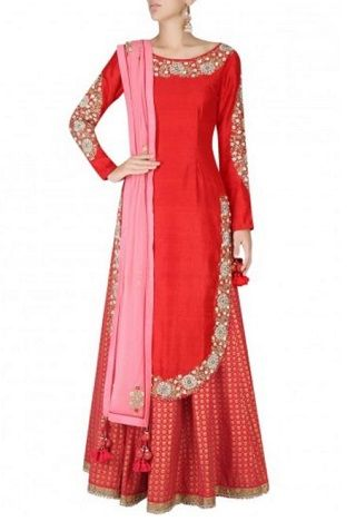 9 wedding outfits for the bengali bride