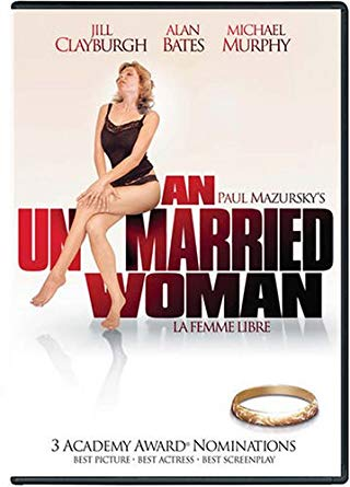 Breakup Movies For Girls- An Unmarried Woman