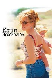 Breakup Movies For Girls- Erin Brockovich