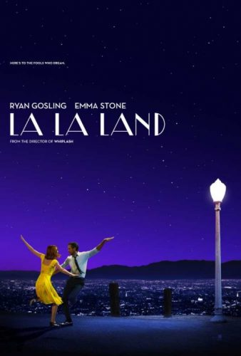 Breakup Movies For Girls- La La Land