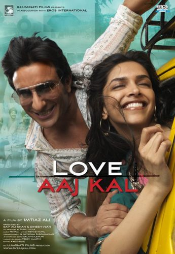 Breakup Movies For Girls- Love Aaj Kal
