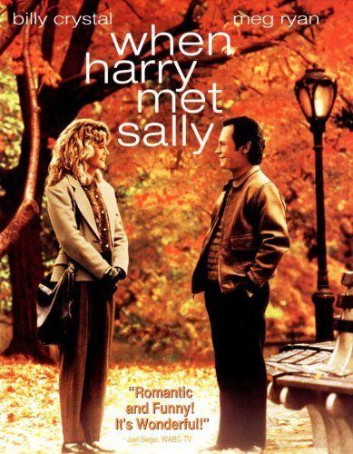 Breakup Movies For Girls- When Harry Met Sally