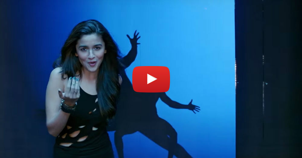 Alia Bhatt Sings 'Love You Zindagi' And... It's Magical!
