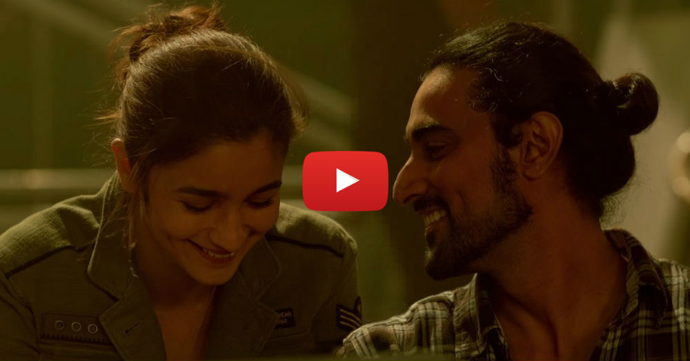Love & Breakups - This 'Dear Zindagi' Teaser Is For EVERY Girl!