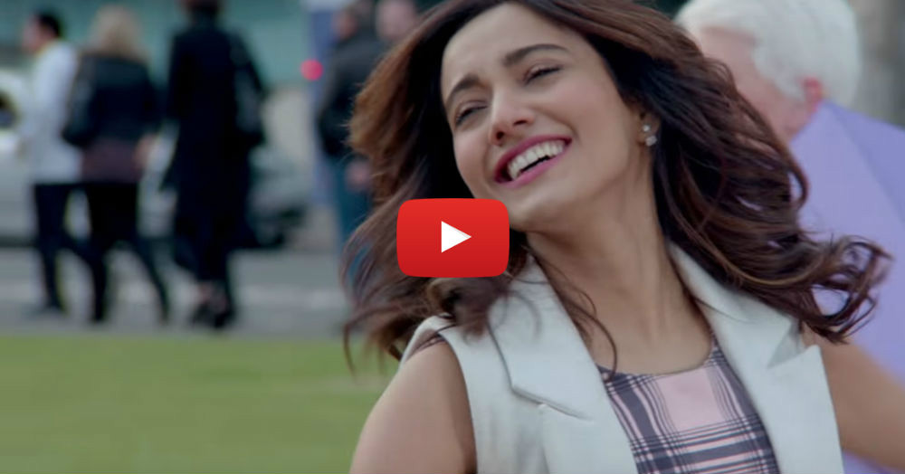 Love, Romance & Masti - This New Song Is Just Awesome!