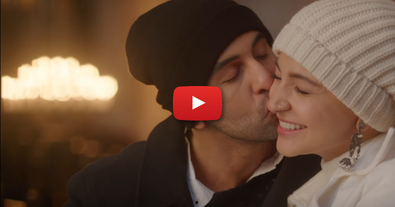 Our Fav 'Ae Dil Hai Mushkil' Moments... In A Beautiful New Song!