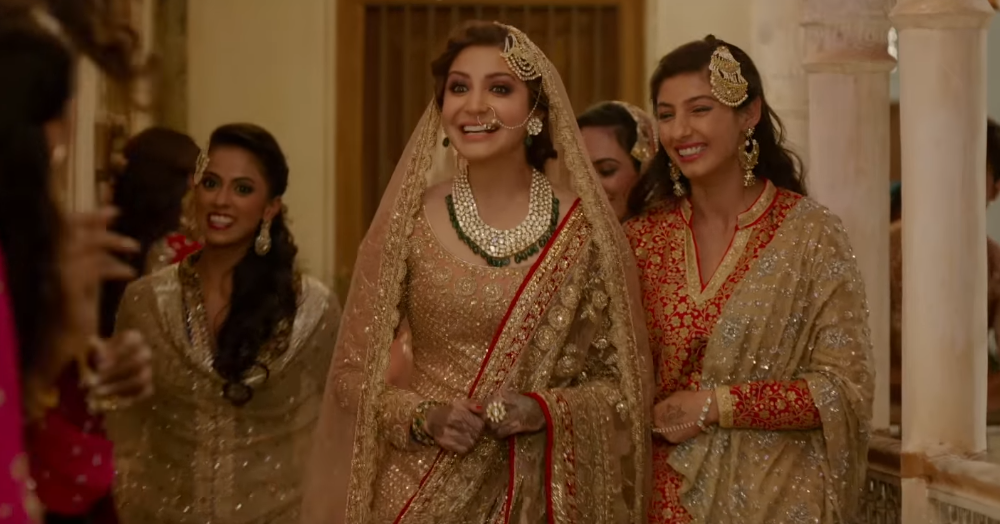 10 Bollywood Indian brides To Inspire Your Shaadi Style