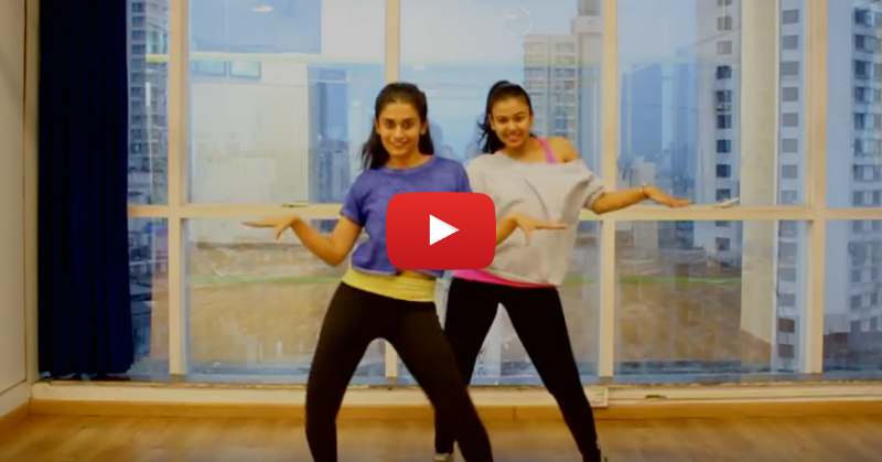 The Ultimate 'Gal Ban Gayi' Choreography For Your BFF's Shaadi!