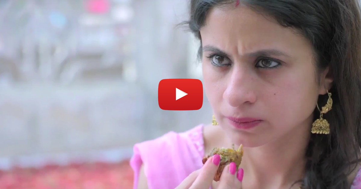 This New Short Film 'Chutney' Is A Must Watch For EVERY Girl!