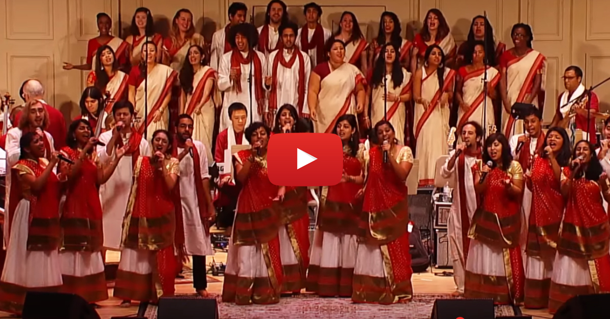 This Soulful Version Of 'Dil Se Re' Will Give You Goosebumps!