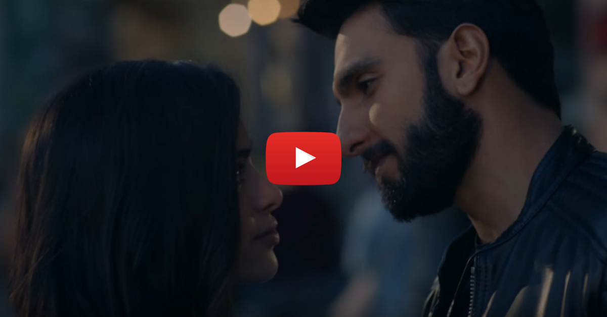 The *Perfect* Date - Ranveer Is SO Adorable In This Video!