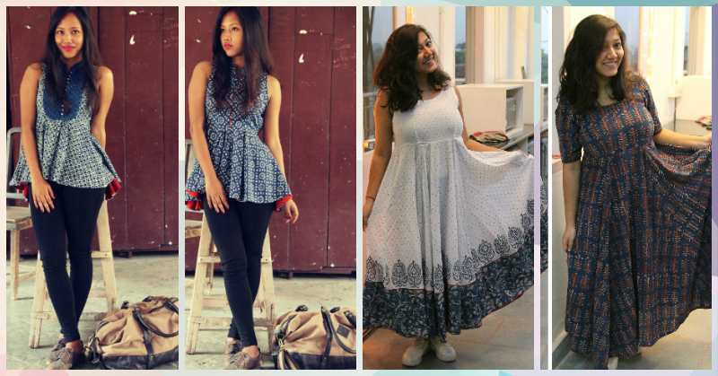 #FashionDiaries: How I Replicated My FAV Clothes For Less!