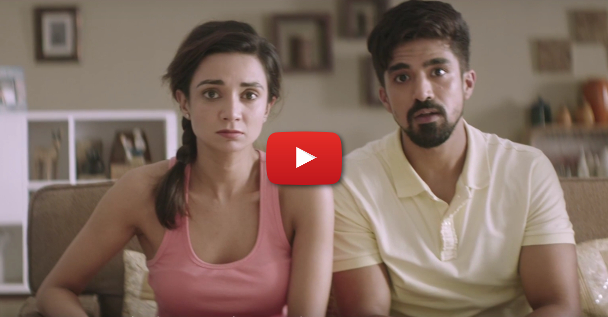 This Crazy 'Shaadi Ke Baad' Web Series Is Just AWESOME!