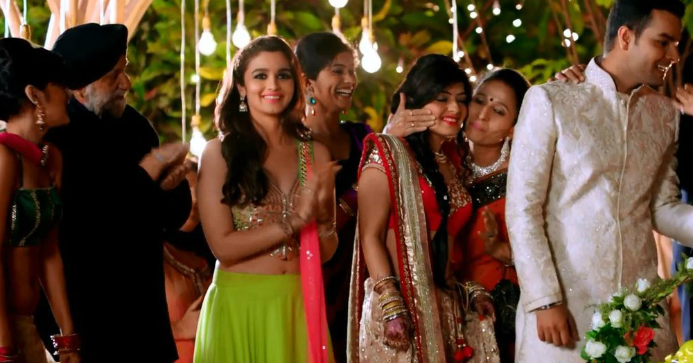 10 Super Stylish #OOTD Ideas For The Next Shaadi You Attend!