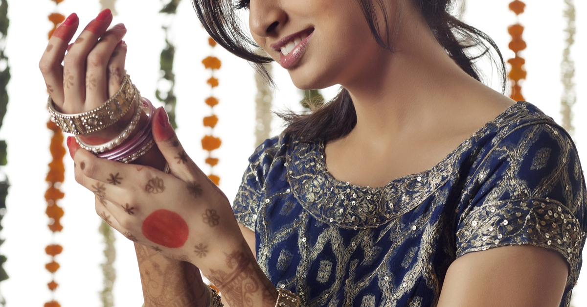 #ArrangedShaadi: Why I Went A Little 'Bridezilla' With Things!