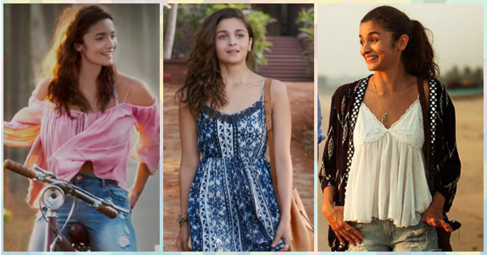 10 Awesome 'Dear Zindagi' #OOTD Ideas - All In Your Budget!!