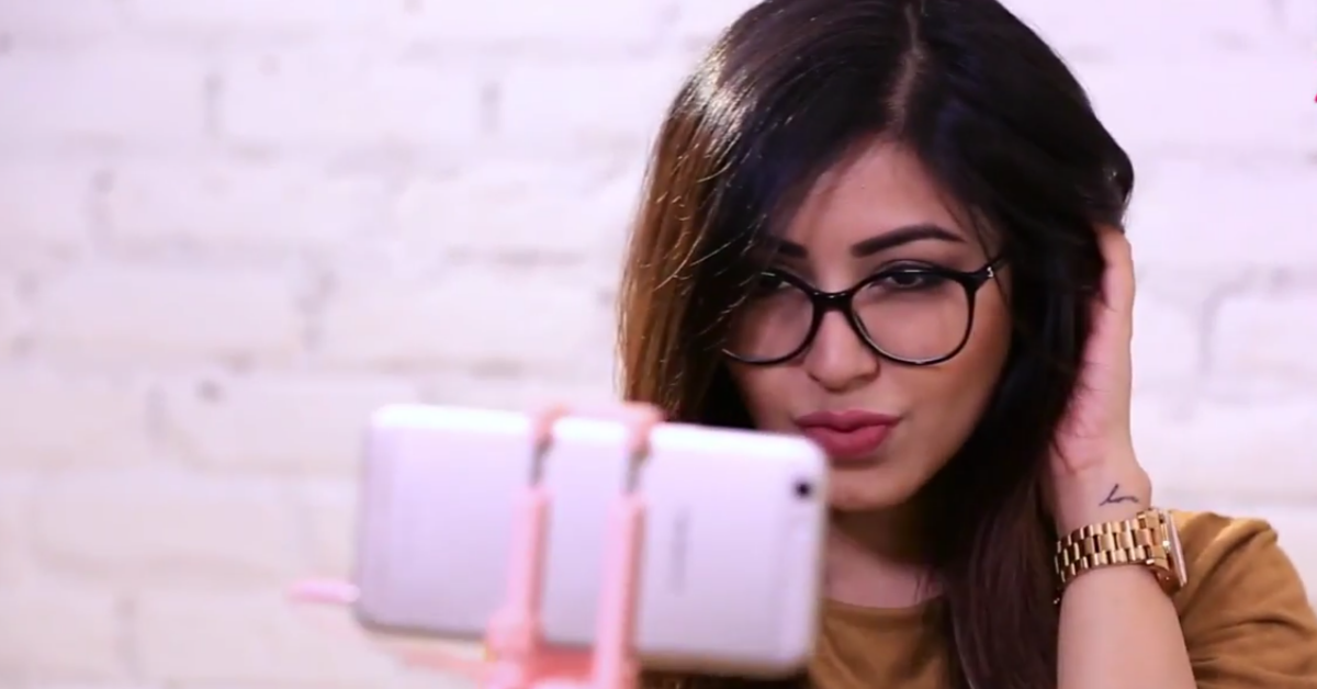 ALL The Tips You Need To Get That Perfect Selfie!!