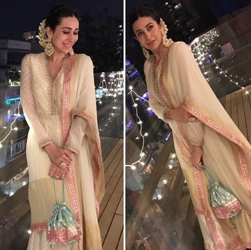 10 style tips to wear a salwar suit
