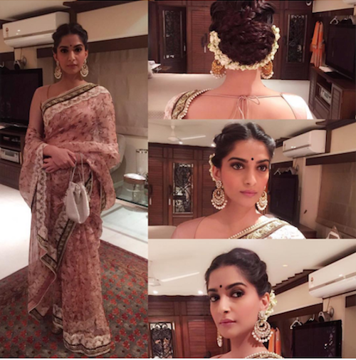 11. sonam kapoor outfits