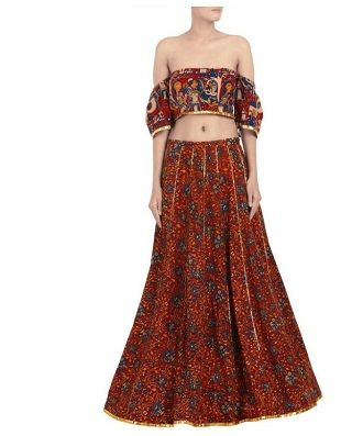 15 designer outfits for your sangeet