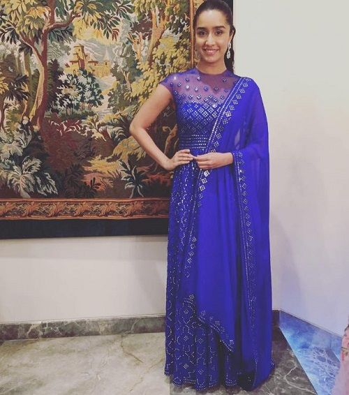 2 style tips to wear a salwar suit