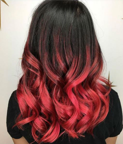 3 change your hair