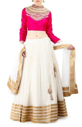 3 designer outfits for your sangeet