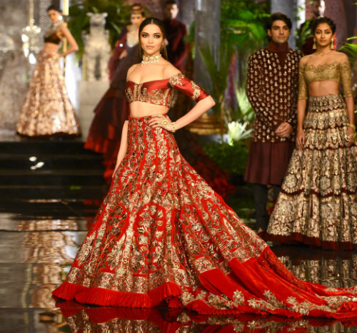 3 indian fashion trends