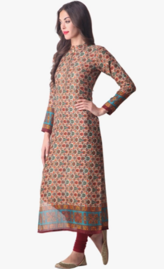 4 kurtas for all the wedding functions
