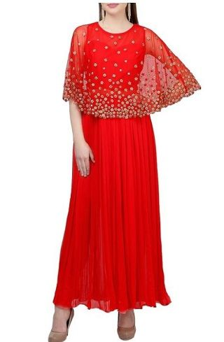 5 designer outfits for your sangeet