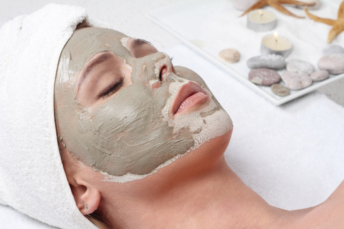 5 face masks
