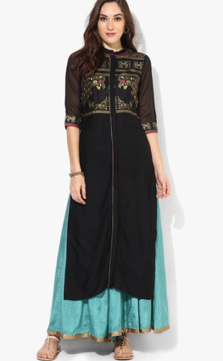 5 kurtas for all the wedding functions