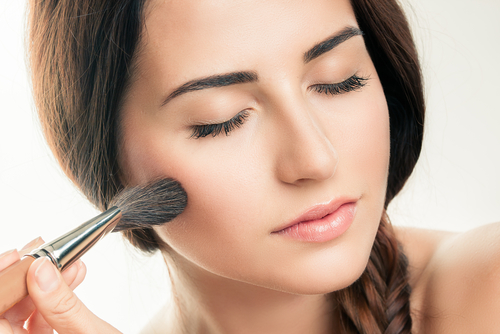 5 wedding makeup with your bridal outfit