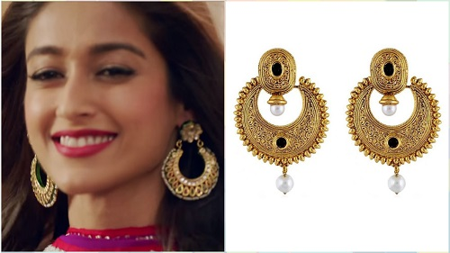 7 bollywood style earrings