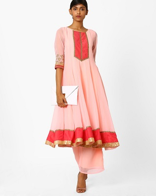 8 kurtas for all the wedding functions