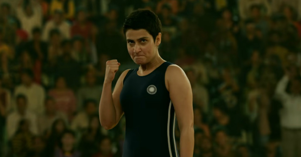 10 Times 'Dangal' Made Every Indian Girl Go 'HELL YEAH!'