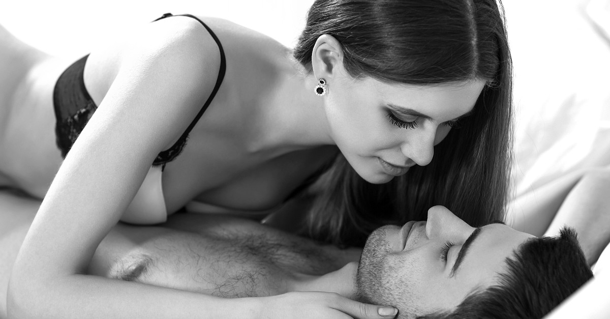 Confessions Of A Girl Whose Boyfriend Is Obsessed With Oral Sex