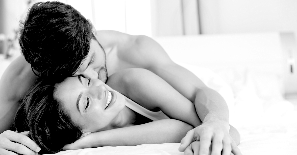 #HeSays: 10 Things Every Guy Likes *Almost* More Than Sex!