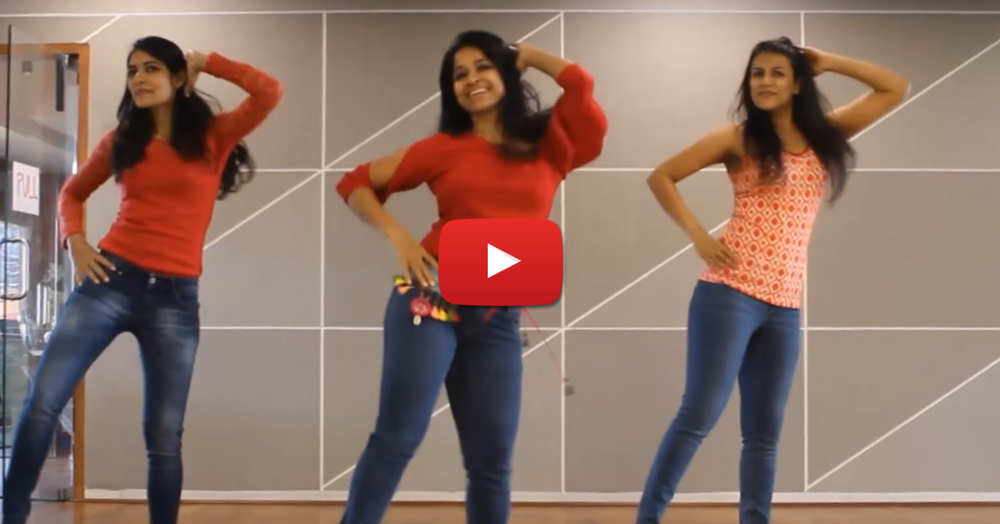 The PERFECT 'Cutiepie' Choreography For Your BFF's Shaadi!