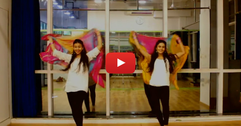 The PERFECT 'Nachde Ne Saare' Dance For Your BFF's Shaadi!