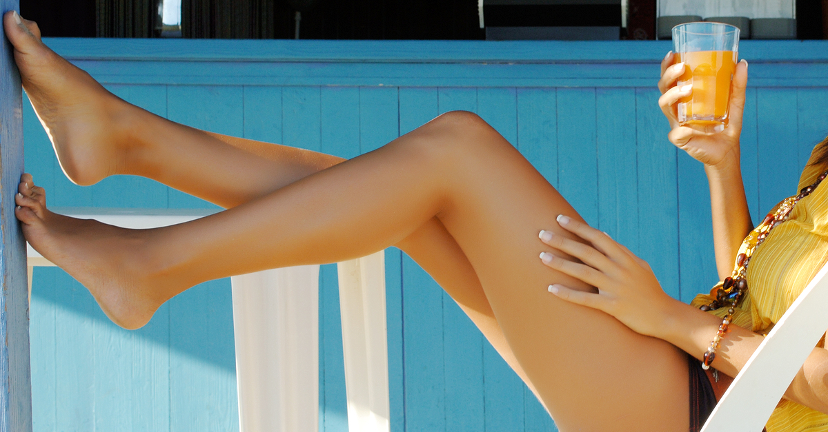 #BeautyDiaries: I Got A Bikini Wax For The First Time And...