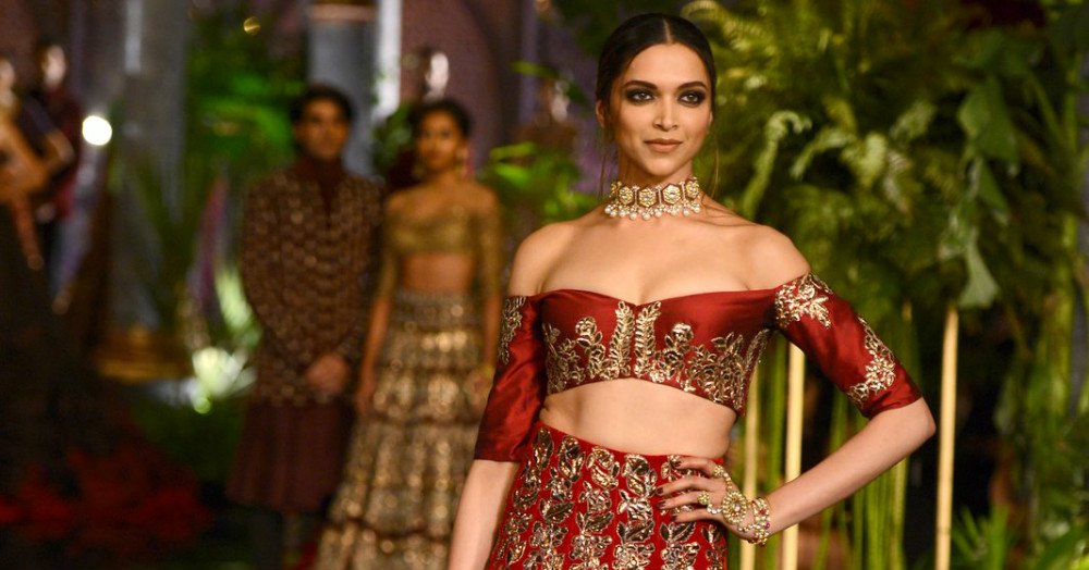 The #Top10 Indian Fashion Trends Of 2016 That Are Here To Stay!