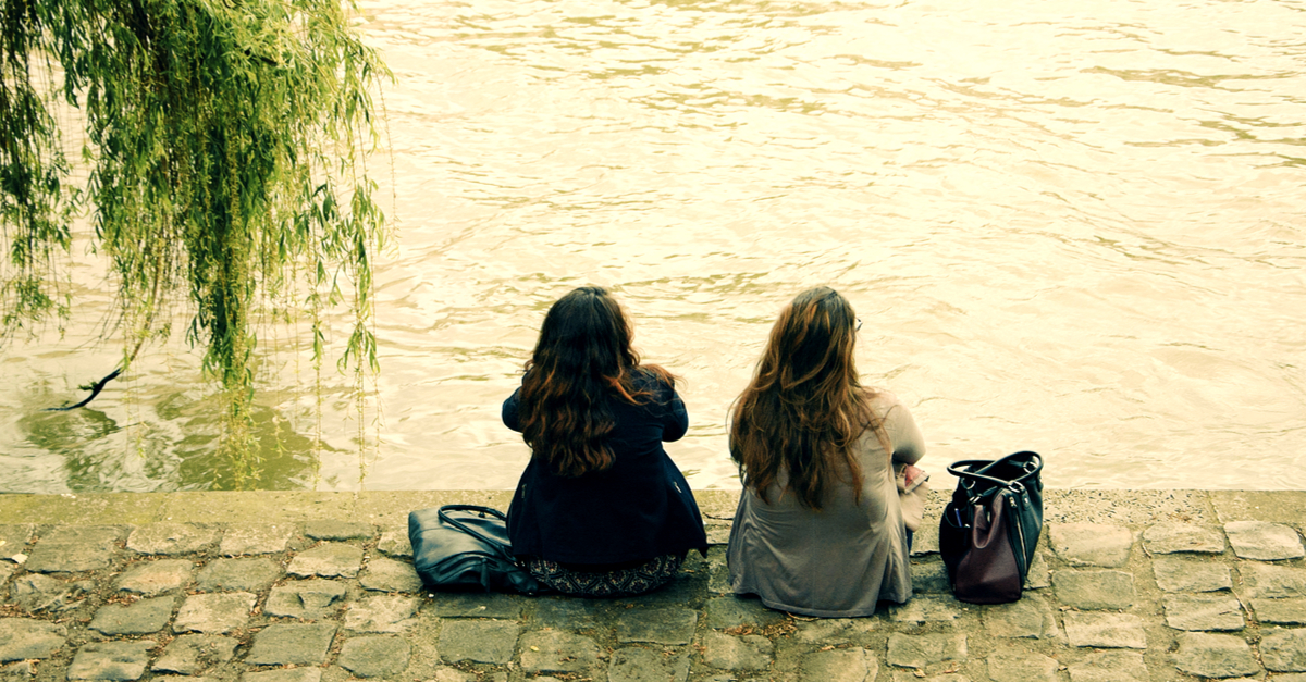 A Letter To The Bestie Who Is No Longer My Friend
