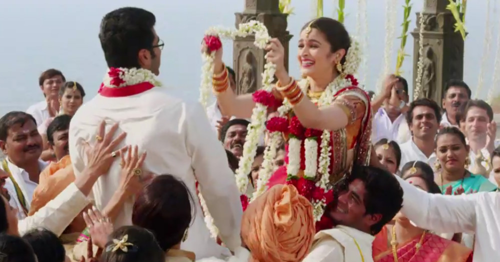 10 Unexpected, Amazing Things About Marrying Outside Your Caste!