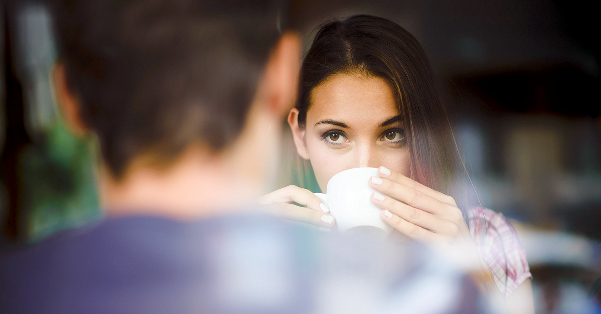 #MyStory: He Spiked My Coffee On Our Date And Then…
