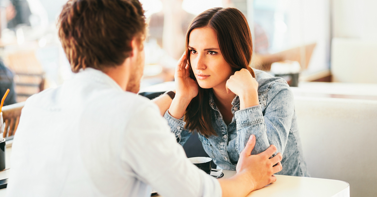 #MyStory: At Our Rishta Meeting, He Asked Me To Reject Him…