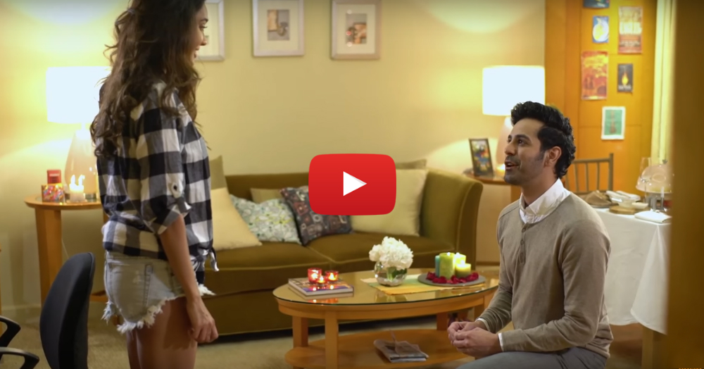 Friendship, Love & A Proposal - This Web Series Is SO Amazing!