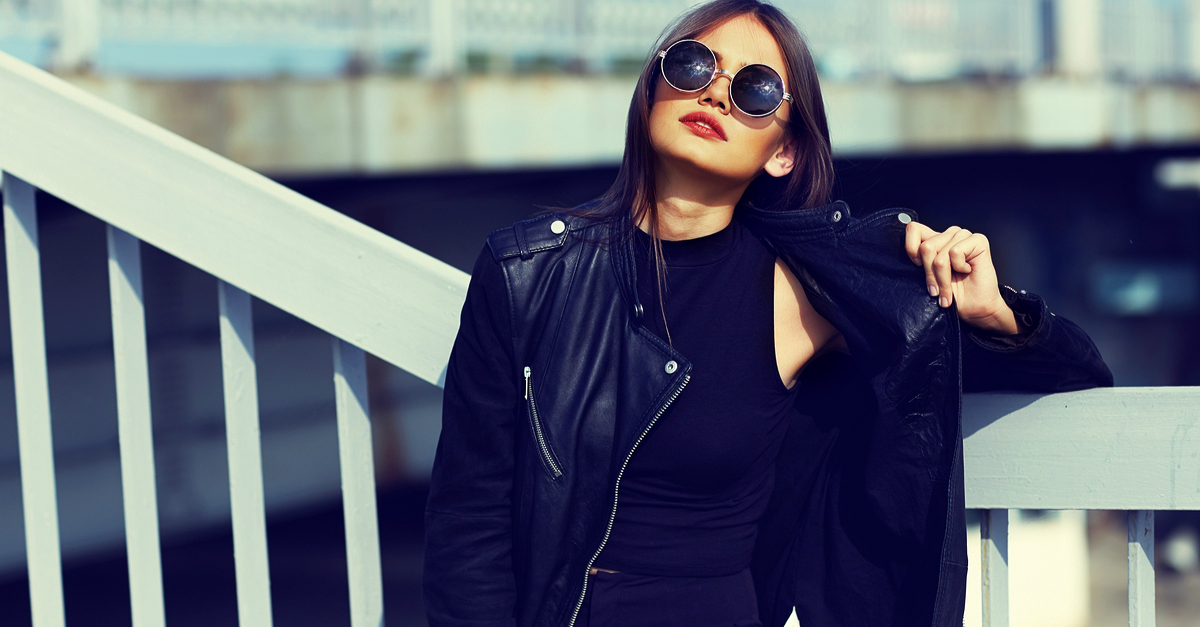 10 Ways To Make Your 'All Black' Outfits Look Better Than Ever!