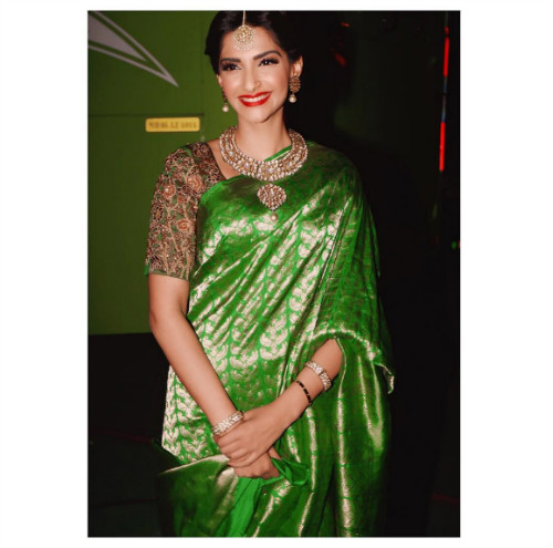 Indian wear styling tips 8